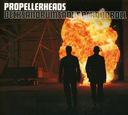 propellerheads